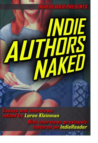 Indie Authors Naked