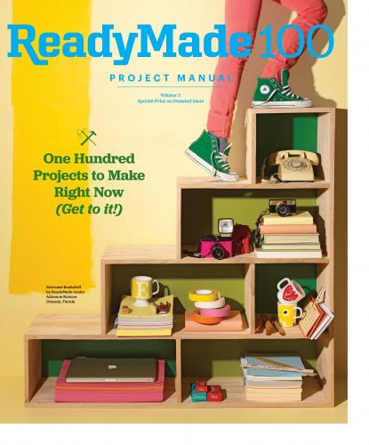 ReadyMade 100 Project Manual