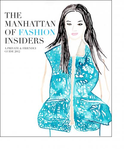 Manhattan of Fashion Insiders