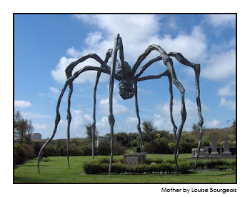 Mother by Louise Bourgeois