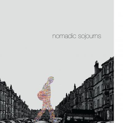 nomadic sojourns journal volume I