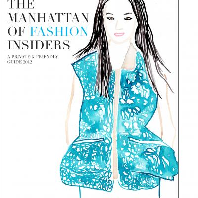 The Manhattan of Fashion Insiders