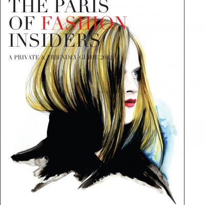 Paris of Fashion Insiders